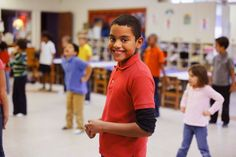 Cuando eres un niño, la mejor forma de pasártelo bien mientras haces ejercicio está en #Ocioscul con la actividad #BaileInfantil. Todos los Viernes de 17:30 a 18:30 ¡Larga vida a tu tiempo libre!