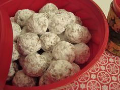 Maureen's Rice Krispie Cookies are from my great-great-great aunt's recipe box. These easy-to-make cookies are family favorites and it's hard to just eat one.