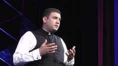 To Be Great, We Need To Get Over Ourselves: Monsignor James Shea at TEDxFargo