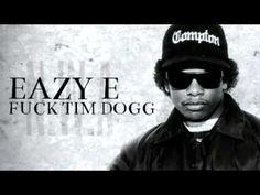 Eazy E - Fuck Tim Dogg - YouTube City, Youtube, Cities, Youtubers, Youtube Movies