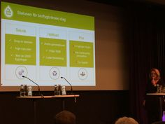 Status of #biofuel within aviation today #FGF15