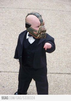 Little bane So sad but funny