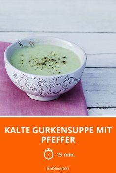 Die 94 Besten Bilder Von Kaltschalle Cooking Recipes One Pot Und