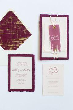 Yonder Design   Letterpress, Custom Event Design, Wedding Inspiration, Custom…