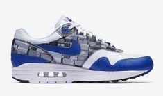 9c50a2140230 atmos Nike Air Max 1 We Love Nike Release Date - Sneaker Bar Detroit