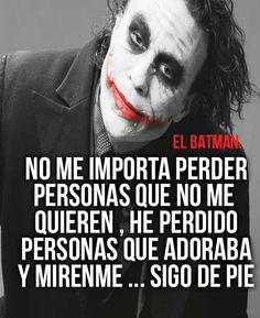 Imagen relacionada Joker Frases, Make Yourself A Priority, Sad Girl, Cute Quotes, Talk To Me, Harley Quinn, Nostalgia, Mindfulness, Motivation