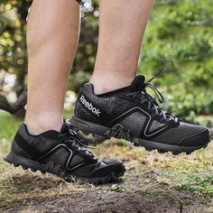 Buty do biegania Reebok Dirtkicker Trail II M