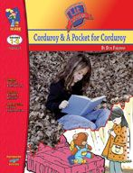 Corduroy and Pocket For Corduroy Lit Link Gr. 1-3: Novel Study Guide. Download it at Examville.com - The Education Marketplace. #scholastic #kidsbooks @Karen Echols #teachers #teaching #elementaryschools #teachercreated #ebooks #books #education #classrooms #commoncore #examville