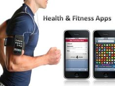 Best Fitness Apps Of 2014 !!
