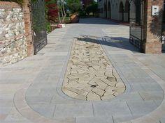 http://www.trachiteeuganea.com #trachyte #natural #stone #floor