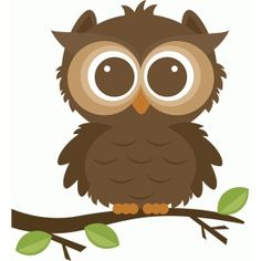 Best of Owl on Branch Clipart to use for craft projects, printing, cover of classroom lessons Animals Clipart. Owl on Branch Clipart Silhouette Cameo, Silhouette Online Store, Silhouette Design, Owl Clip Art, Owl Art, Owl Crafts, Paper Crafts, Fall Owl, Cute Clipart