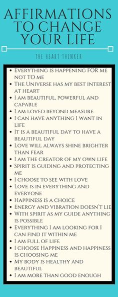 Love-Happiness-Positivity-Mindfulness-Mindful living-Spirituality-Law of Attraction-The Secret-Manifesting-Visualizing-Meditation-Gratitude-Peace-Sere Affirmations Positives, Morning Affirmations, Daily Affirmations, Motivational Affirmations, The Words, Motivacional Quotes, Life Quotes, Positive Thoughts, Positive Quotes