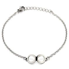 "Magnetic Hematite Ankle Bracelet Anklet 9.5/"" 2PCS anklets 7.5/"" 2PCS bracelet"