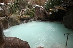 山川温泉 Yamakawa hot spring