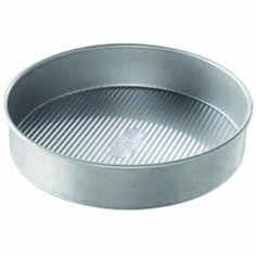 USA Pan 9 Inch Nonstick Round Cake Pan