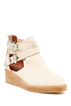 Barren Wedge Boot by Jeffrey Campbell...BozBuys Budget Buyers Best Brands! ejewelry & accessories...online shopping http://www.BozBuys.com