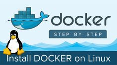 How to Install Docker in Linux?  Read this article which will help you to understand the procedure of Docker installation in Linux. This tutorial was published on scmGalaxy and written by well known DevOps trainer - Rajesh kumar. #Docker #Linux #Redhat #ubantu #Install #Configure #DockerInstallationinLinux #HowtoInstallDockerinLinux #DevOps #DevOpsTools #scmGalaxy