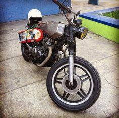 Honda Cb 400, Motorcycle, Vehicles, Lima Peru, Motorcycles, Car, Motorbikes, Choppers, Vehicle