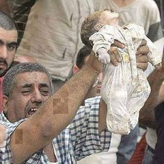 Syrian children by Beshar Al Assad بسم الله الرحمن الرحيم  وَإِذَا الْمَوْؤُودَةُ سُئِلَتْ .بِأَيِّ ذَنبٍ قُتِلَتْ. ---التكوير 8،9