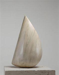 Constantin Brancusi, L'Oiselet II , 1928