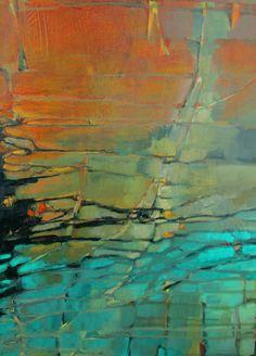 Jill Van Sickle - Painting                                                                                                                                                                                 More