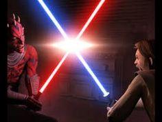 STAR WARS REBELS Recap When Maul and Obi Wan Kenobi Meet Again