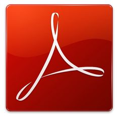 Adobe Reader is the free, trusted leader for reliably viewing and interacting with PDF documents across platforms and devices. Install the free Adobe Reader mobile app to work with PDF documents on your iPad, iPhone, and iPod touch. Easily access, manage, and share a wide variety of PDF types, including PDF Portfolios, password-protected documents, fillable forms, and Adobe LiveCycle rights-managed PDFs. Use with Adobe Document Services to convert and export PDF files.