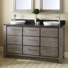 Double sink granite vanity top inch bathroom vanity with top ft double vanity sink cabinets inch double sink vanity top Bathroom Vanity Cabinets, Vanity Sink, Bathroom Vanities, Sinks, Double Sink Vanity Top, Teak, Granite Vanity Tops, Wooden Bathroom, Modern Vanity