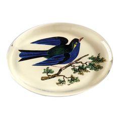 John Derian Company Inc — Bird on Branch