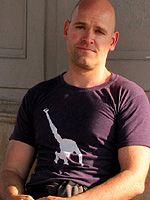 Michael Thiele: Foto als Teil einr Marketingkampagne mit xtme (April 2014)