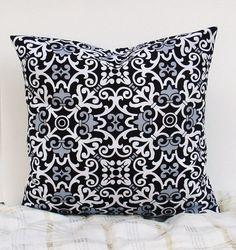 Handmade pillow case fecorative pillow 18 x 18  by creativeladys, $12.50