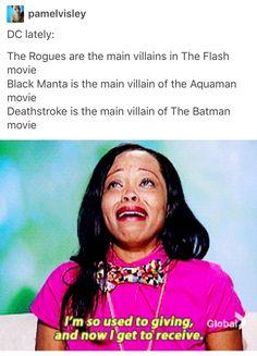 The rogues, the flash, barry Allen, black manta, aquaman, Arthur curry, deathstroke, slade wilson, batman, Bruce Wayne, DC comics, superheroes