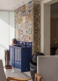 Open house - Patricia Gentil. Veja: http://casadevalentina.com.br/blog/detalhes/open-house--patricia-gentil-2870 #decor #decoracao #interior #design #casa #home #house #idea #ideia #detalhes #details #openhouse #style #estilo #casadevalentina #kitchen #cozinha
