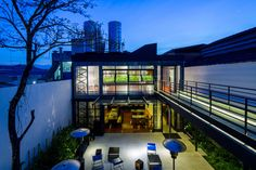 Galeria de Restaurante Tuju / vapor324 + Garupa Estúdio - 1