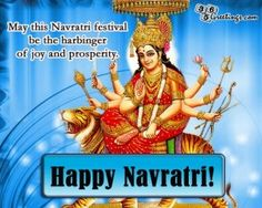 Navratri Wishes Messages and Navratri SMS Quotes ? Easyday Navratri Wishes Messages and Navratri SMS Quotes Navratri Ashtami, Navratri Festival, Navratri Quotes, Happy Navratri Wishes, Durga Images, Happy Dhanteras, Hindu Festivals, Wishes Messages, Wish Quotes