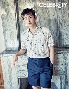 Rising star Kim Min Suk has opened up about acting, popularity, and more for 'The Celebrity'.In his recent photo shoot, Kim Min Suk … Asian Actors, Korean Actors, Kim Min Suk, New Korean Drama, Fresh Tops, Korean Babies, Korean Wave, Korean Entertainment, Kdrama Actors