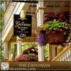 Going here for my anniversary! The Gastonian in Savannah Georgia - historically romantic! Savannah Hotels, Historic Savannah, Savannah Georgia, Savannah Chat, Savannah Bed And Breakfast, Beautiful Places To Live, Georgia On My Mind, Down South, Honeymoon Destinations