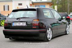 Vw Golf Gt, Volkswagen Golf Mk1, Golf Mk3, Gti Vr6, Jetta Vr6, Dropped Trucks, Honda Fit, Hot Cars, Custom Cars