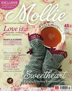 Download Crochet Magazine