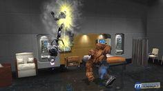 Fantastici 4 1 - PS3