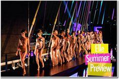Sábado foi um dia mega agitado e emocionante. Como contei aqui, no Elle Summer Preview, evento de moda feito pela revista em plena Ponte Estaiada, em São Paulo, era o dia marcado para abrir a caixa…