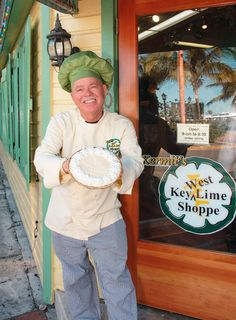 ~FitzSimmons_Kermit_Carpenter_Key_West_Lime_Shoppe~