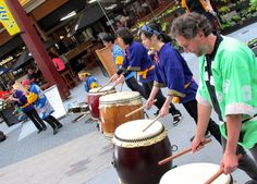 Joint Street Performance 2014.12.5.