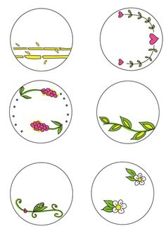 Home Organization: Flowers in Your Fridge by Laura Bray