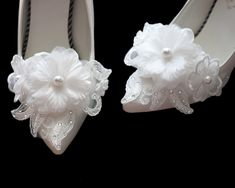 Bride Shoes, Prom Shoes, Wedding Shoes, Prom Hair Accessories, Feather Headpiece, Flower Crown Headband, Wedding Garter Set, Rhinestone Shoes, Only Shoes