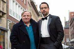 Detective, Jan Josef Liefers, Suit Jacket, Breast, Actors, Suits, Jackets, Joseph, Videos