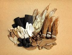 Did you know that Traditional Chinese medicine has guidelines to help get through each season? Late summer is considered it's own season in TCM.