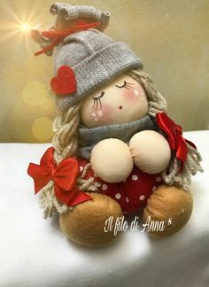 1 million+ Stunning Free Images to Use Anywhere Easy Crafts For Kids, Diy And Crafts, Bazaar Crafts, Sock Toys, Decoration Originale, Free To Use Images, Christmas Crafts, Christmas Ornaments, Diy For Girls