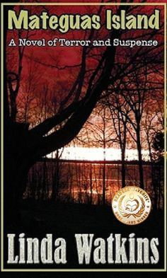 Writers and Readers of Paranormal Mystery: Mateguas Island by Linda Watkins