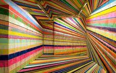 colour installation - Google Search